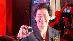 Computex: Kurzer Auftritt von AMDs Fiji-Grafikchip
