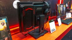 Computex: All-in-One-PC mit austauschbarer Grafikkarte