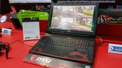 Computex: Gaming-Notebook mit Nvidia G-Sync von Aorus, Asus und MSI