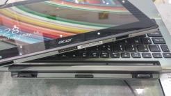 Acer: Tablet mit Stifteingabe, Hybridnotebook und noch ein Selfie-Phone auf der Computex
