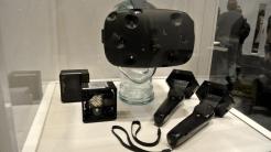 VR: Valve liefert erste Vive-Kits aus, schwänzt E3