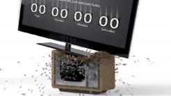 Netzbetreiber-Verband erwartet Einstellung des analogen Kabel-TV-Empfangs bis Ende 2018
