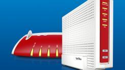AVM: Neue Fritzboxen für Kabel-TV und Glasfaser