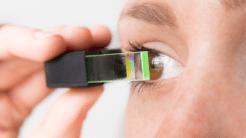 Google Glass Computerbrille