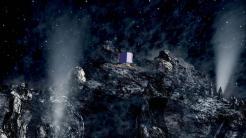 Rosettas Philae meldet sich zurück