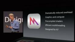 Schnellere OS-X-Grafik: Metal nur auf bestimmten Macs