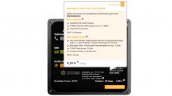 Congstar verschenkt kostenlos Datenvolumen