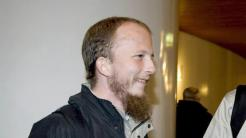 Gottfrid Svartholm Warg