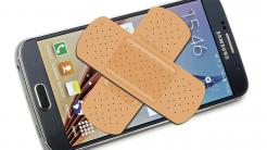 Sicherheitslücke in Galaxy-Smartphones