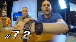c't uplink 7.2: Pebble Time, Spiele-Blockbuster, Recht auf Vergessen