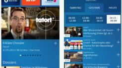 ARD Mediathek-App