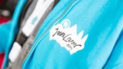Jacke mit JavaLand 2016 Logo