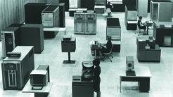 Mainframes für Smartphone