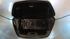 Nissan und General Motors bauen Energiespeicher aus Altakkus
