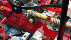 Legomaschine