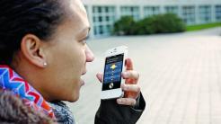 Siri, Cortana und Co.: Smartphone denkt voraus