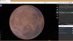 Mars Trek