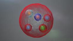 CERN-Forscher weisen Pentaquark nach