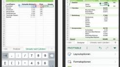 Microsoft aktualisiert Office für iOS