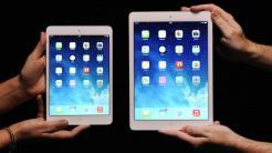 iPad mini 3 und iPad Air 2