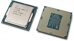 CPUs Core i7-6700K und Core i5-6500K