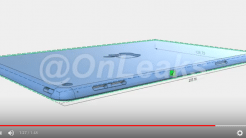 iPad mini wird offenbar erheblich dünner