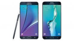 Neue Details von Samsung Galaxy Note 5 und S6 Edge+