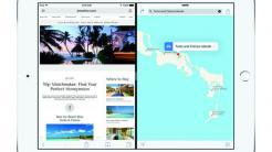 Hinweise in OS X 10.11: Neues iPad mini bekommt vollfertige Split-View-Ansicht