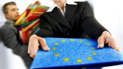 EU-Mappe