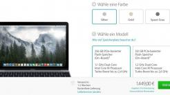 Website-Umbau bei Apple.com: Neuer Concierge-Service und genauere Lieferdaten