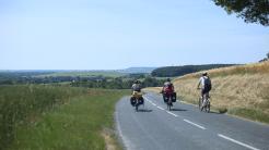 Eine Radtour durch Europa, ein Film über Maker (Teil 5)