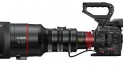 Canon 8K-Filmkamera