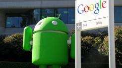 Google-Zentrale