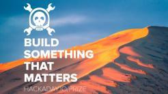 Endspurt beim Hackaday Prize 2015: noch 10 Finalisten im Rennen