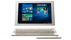 Toshiba-Tablet DynaPad N72