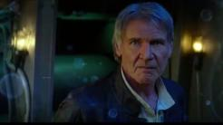 Han Solo, Harrison Ford