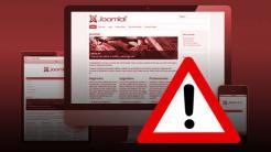 Joomla-Patch schließt kritische Lücke im Content Management System