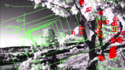 Autonome Drohne MIT