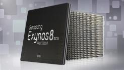 Samsung-Prozessor