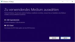 Windows 10 1511