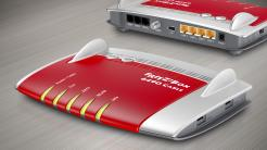 Vodafone: Firmware-Update für Fritzbox killt WPA2-Verschlüsselung
