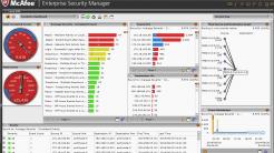 Authentifikation von McAfees Enterprise Security Manager löchrig