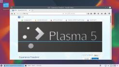 !!!! KDE Plasma 5.5