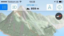Maps 3D Pro