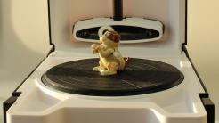 Kurz vorgestellt: Matter and Form 3D-Scanner