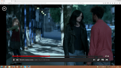 HTML5-Player in Firefox