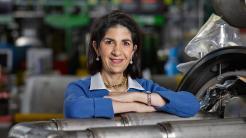 Kernforschungszemtrum CERN: Fabiola Gianotti übernimmt Institutsleitung