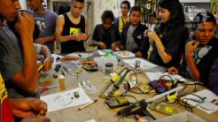 32C3: Innovation Center Vila Nova Esperança – ein Makerspace in der Favela