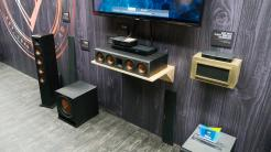 Lautsprecher-Set