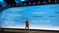 IBM Connect: Verse und die Zukunft von Domino